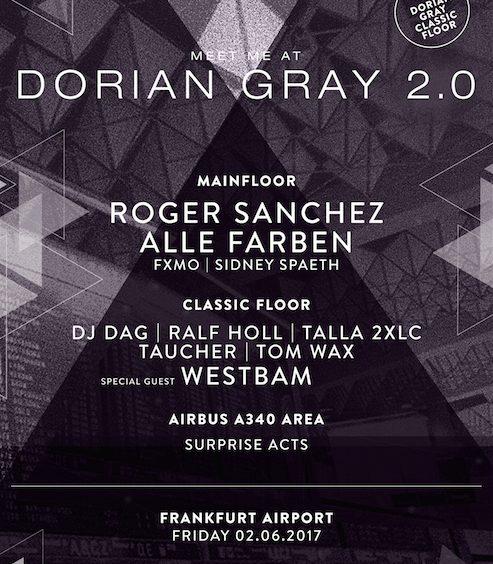 Dorian Grey 2017