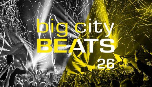 BigCityBeats veröffentlicht Soundtrack zum WorldClubDome