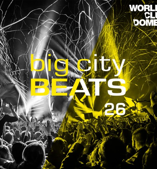 WorldClubDome Big City Beats