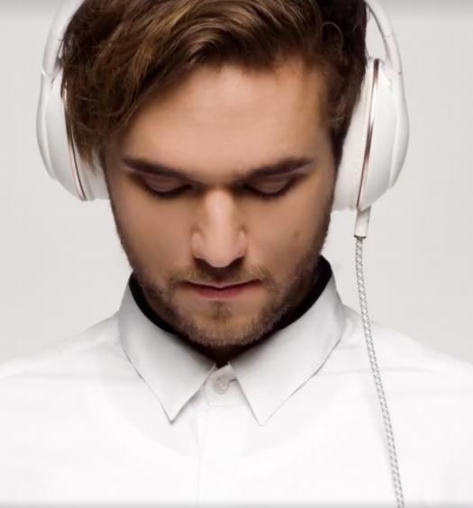 Zedd Headphones kopfhörer