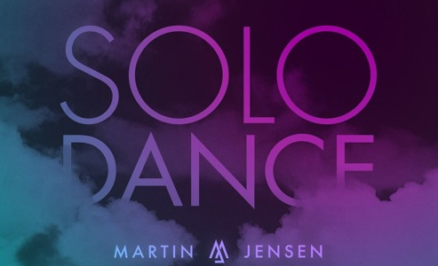 basic friends liefern Remix zu Martin Jensen's Solo Dance