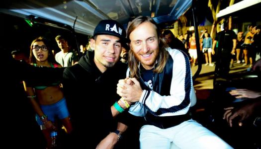 Hitverdächtig: Afrojack und David Guetta veröffentlichen Song Another Life