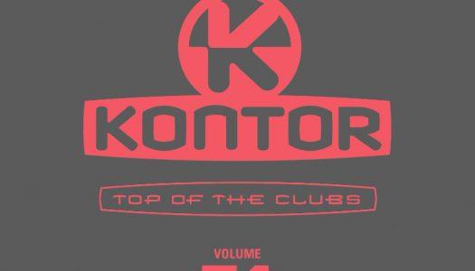 Die neue Kontor Top Of The Clubs Vol.74 ist draußen!