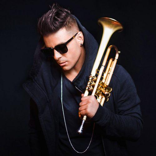 Timmy Trumpet_Pressebild