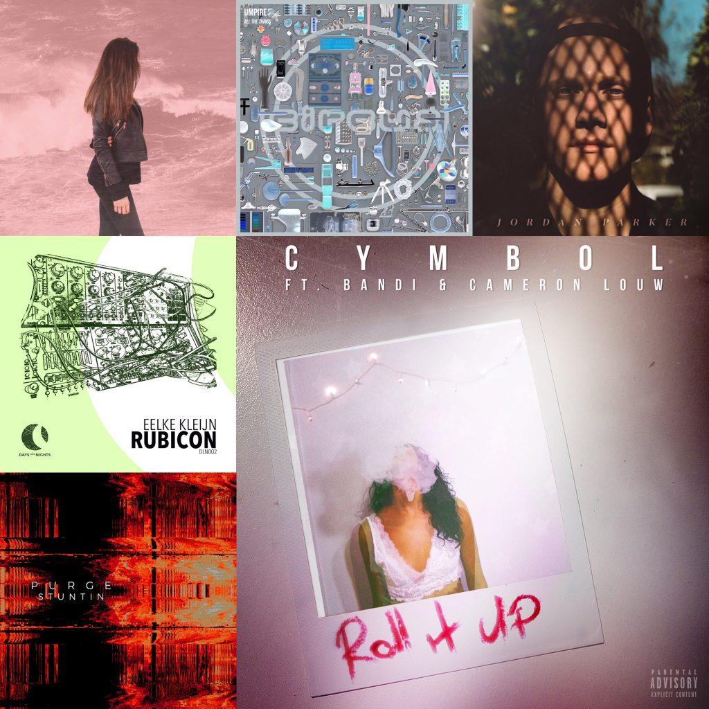 COVER VII new tracks iaatm