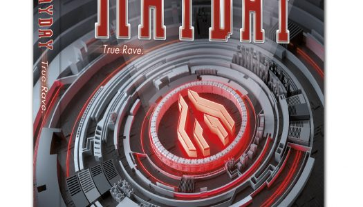 Mayday – 26 Jahre Techno – Die Compilation