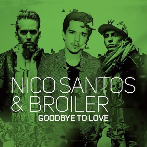 Nico Santos; Broiler