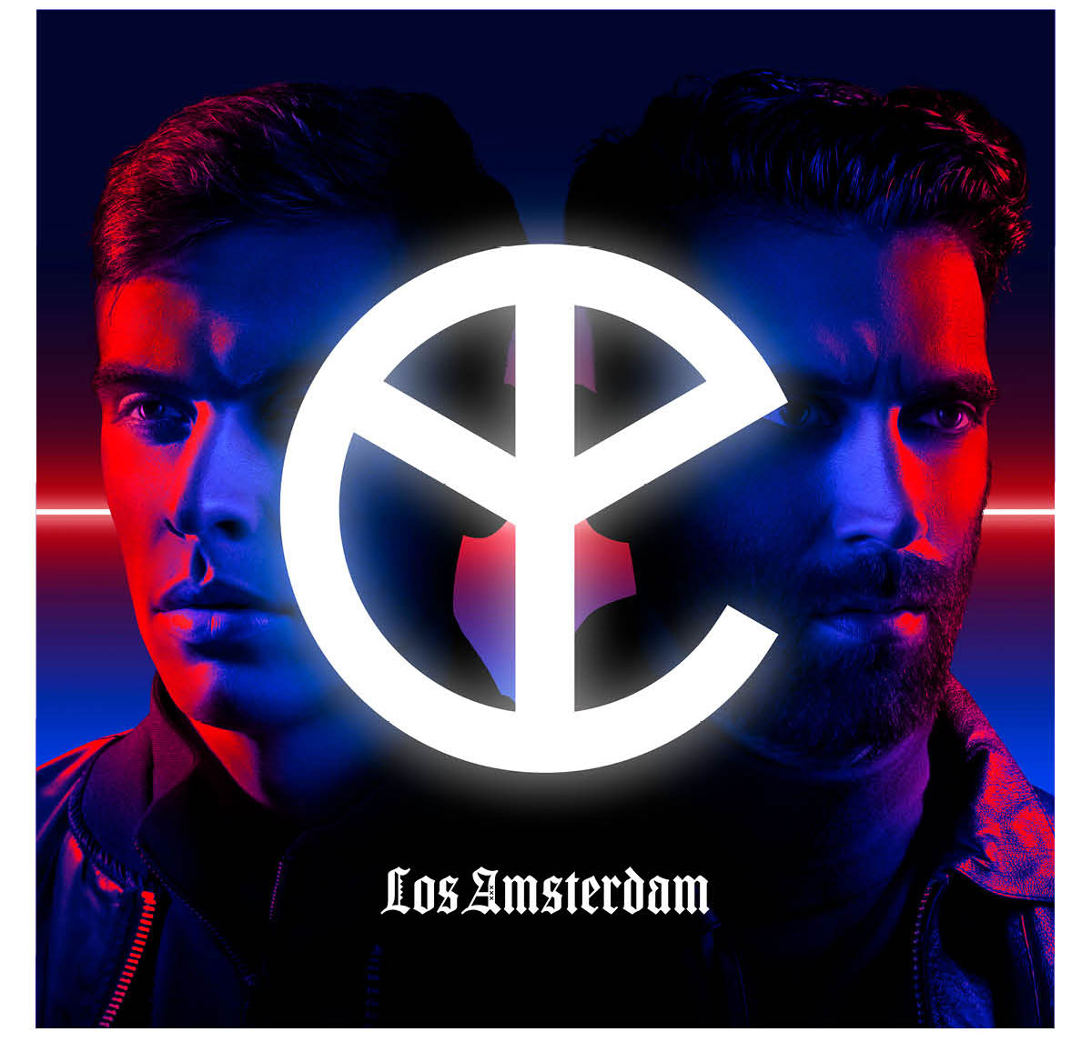 Yellow Claw Album Los Amsterdam Nils Peace Musik