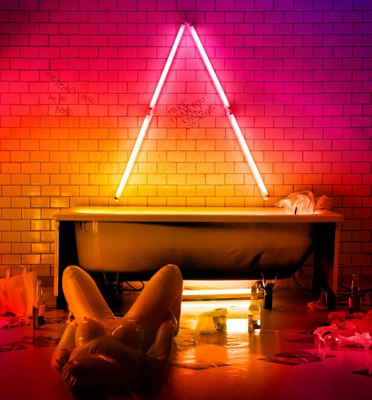 AxwellΛIngrosso; More Than You Know EP