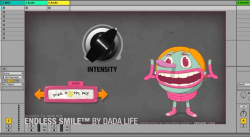 Dada Life, Endless Smile