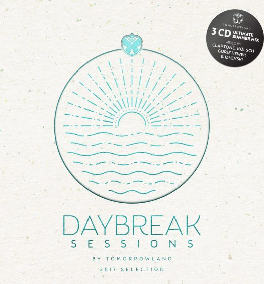 Daybreak Sessions by Tomorrowland 2017