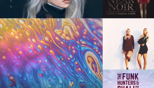 Sieben Tage, sieben Tracks – Unsere Fundstücke der Woche | Teil IX