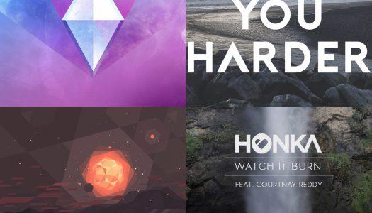 Sieben Tage, sieben Tracks – Unsere Fundstücke der Woche | Teil X