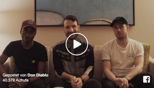 Don Diablo sagt alle Auftritte auf Ultra-Festivals ab