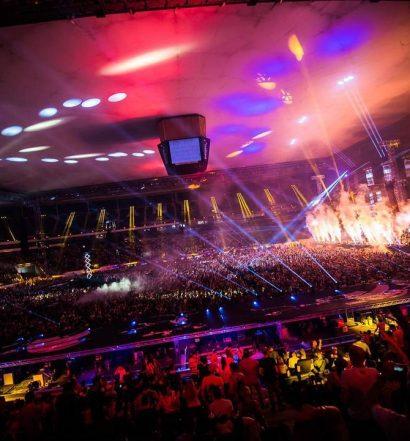 World Club Dome 2017
