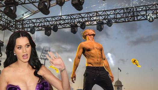"Katy Perry: ""Diplo war mein schlechtester Lover"""