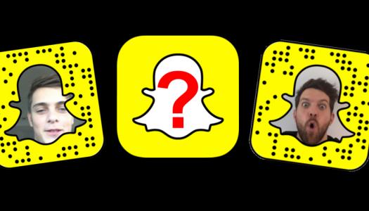 Die 5 witzigsten Snapchat Accounts der DJs
