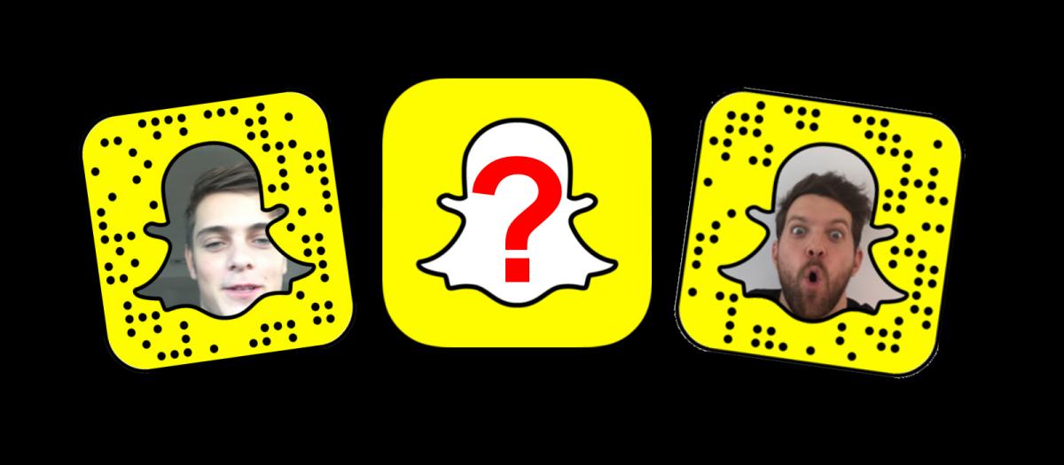 Snapchat DJ Account
