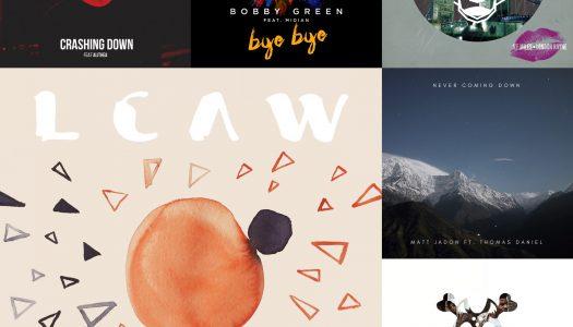 Sieben Tage, Sieben Tracks – Unsere Fundstücke der Woche | Teil XVI