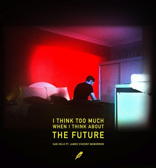 San Holo; New Future