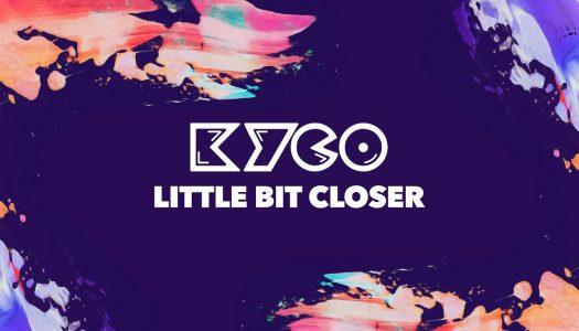 """Kyco veröffentlicht mit """"Little Bit Closer """" erstes Original"""