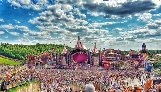 Die Top 7 Sets des zweiten Tomorrowland-Wochende