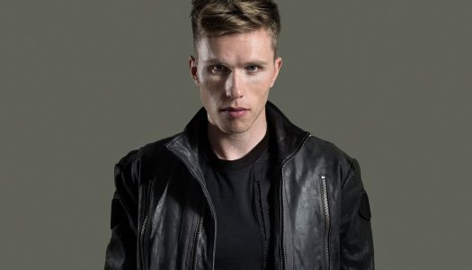 "Nicky Romero's Remix zu ""Young"" von The Chainsmokers"