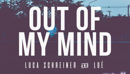 Luca Schreiner präsentiert seine neue Single!
