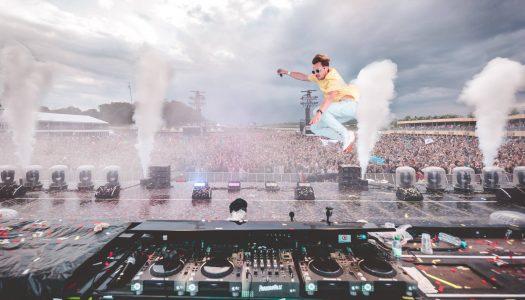 Die 7 besten Sets vom PAROOKAVILLE Festival 2017
