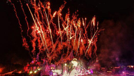 Die Top 7 Sets des ersten Tomorrowland-Wochenende