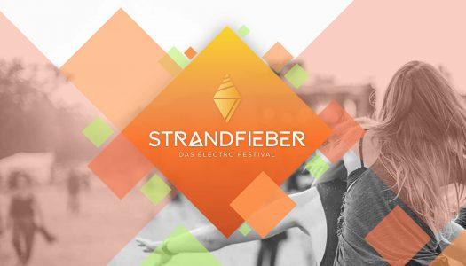 Auch 2017 wieder im Eventkalender: Das Strandfieber-Festival