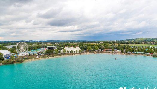 Das war das Utopia Island Festival – Bericht und Fotos