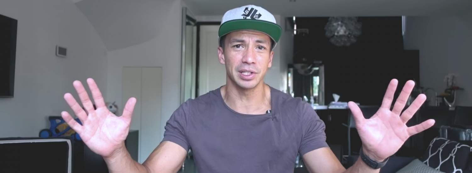 Laidback Luke Top 10 DJs producers
