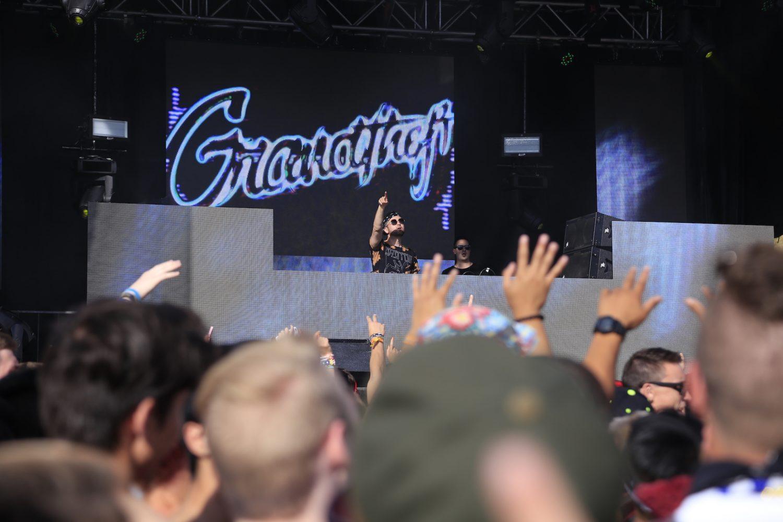 Chasing Summer Festival 2017