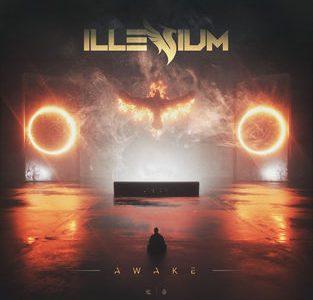 Illenium übertrifft alle Erwartungen mit neuem Album Awake