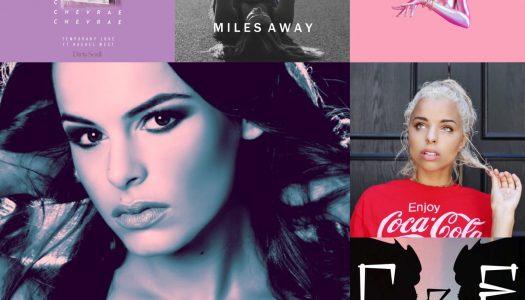 Sieben Tage, Sieben Tracks – Unsere Fundstücke der Woche | Teil XXI