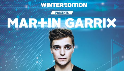 BigCityBeats World Club Dome Winter Edition mit Martin Garrix