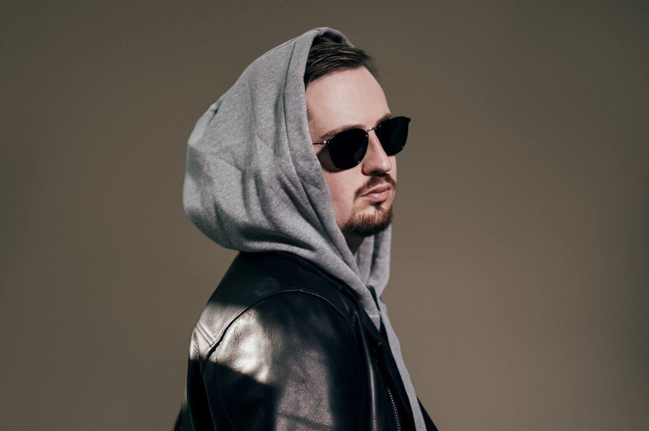Robin Schulz Press Uncovered