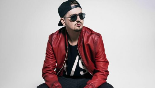 Review: Robin Schulz – Uncovered