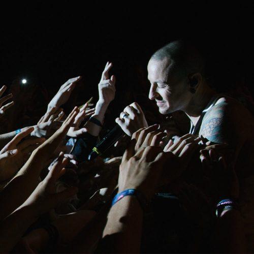 Zedd Linkin Park