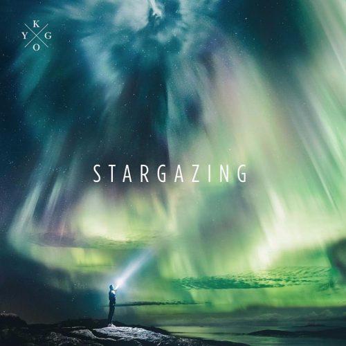 Cover der Stargazing EP von Kygo