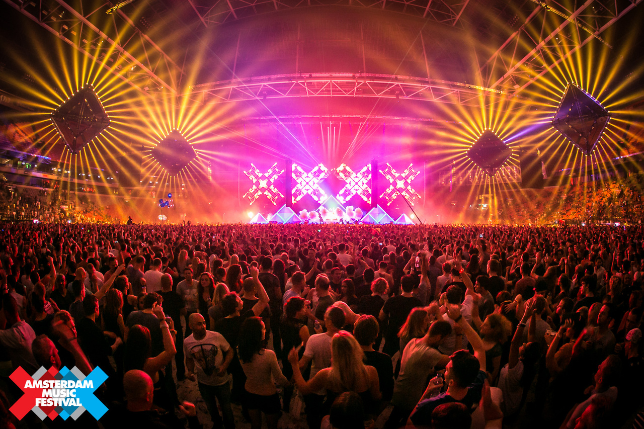AMF Festival ADE