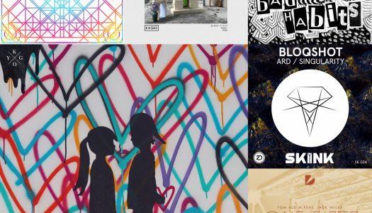 Sieben Tage, Sieben Tracks – Unsere Fundstücke der Woche | Teil XXV