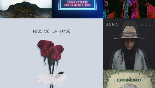 Sieben Tage, Sieben Tracks – Unsere Fundstücke der Woche | Teil XXIV