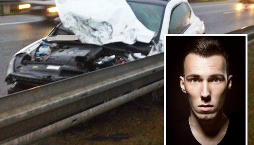 Top100-DJ Tom Swoon soll alkoholisiert tödlichen Unfall verursacht haben